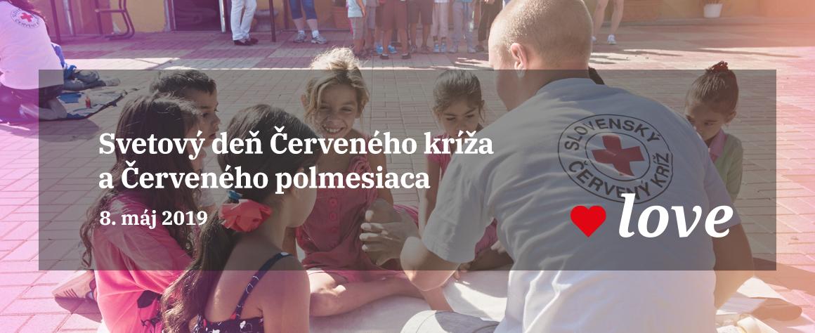 2bde806ba6b7 Slovenský Červený kríž